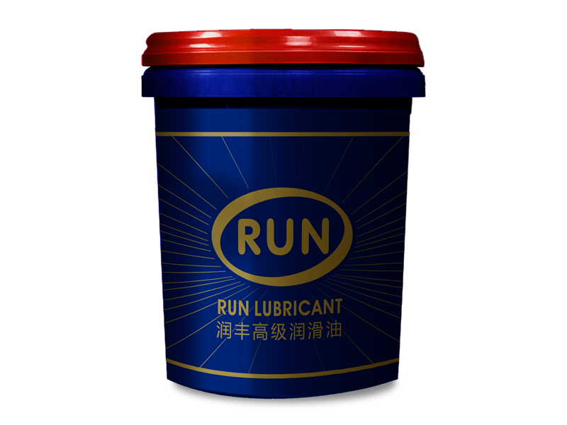 RUN18L船用柴油发动机油